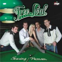 FREE SOUL - Teasing Woman