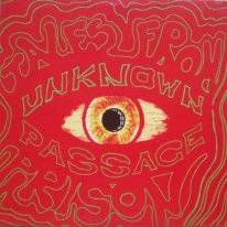 UNKNOWN PASSAGE - Tales From Prison
