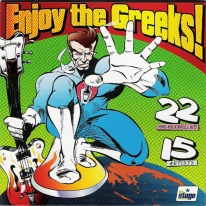 V/A - Enjoy The Greeks!