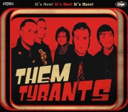 THEM TYRANTS - Same