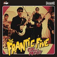 FRANTIC_FIVE_-_On_The_Move
